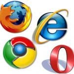 como exibir conteudo diferente para cada navegador com php