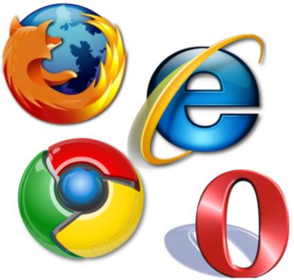 Condicionais para diferentes navegadores com PHP