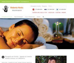 criar site curitiba